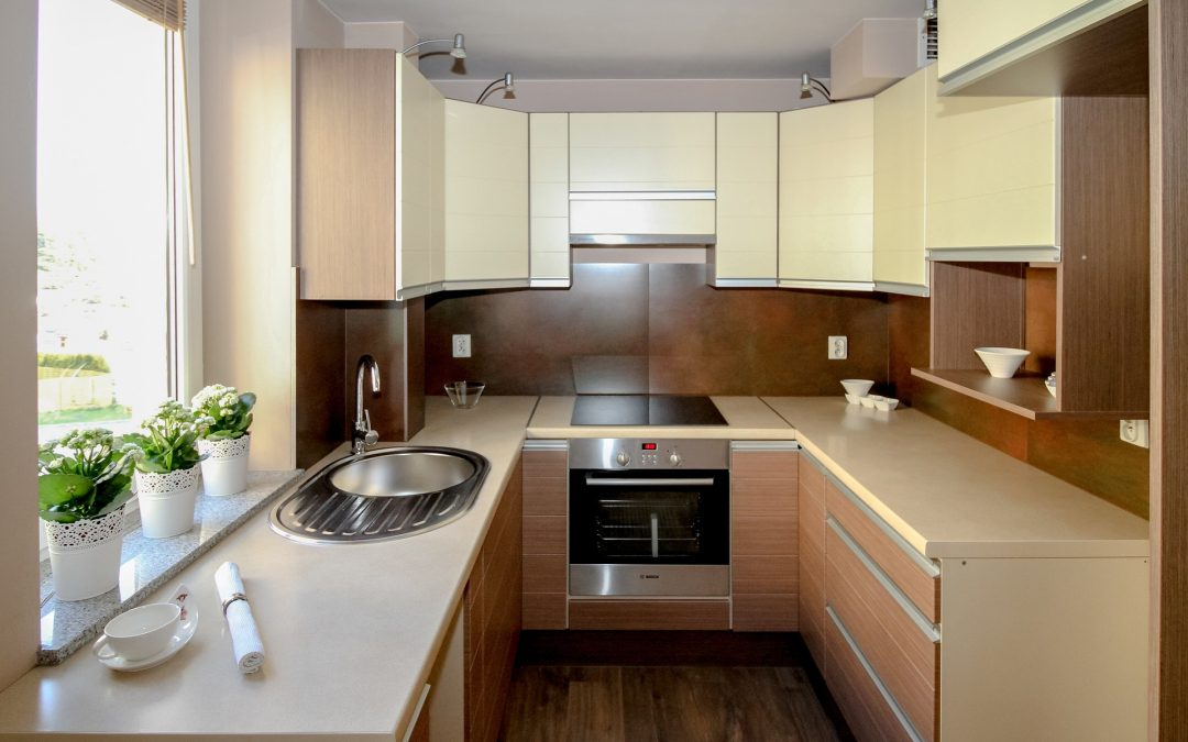 Planning Your Ideal Kitchen