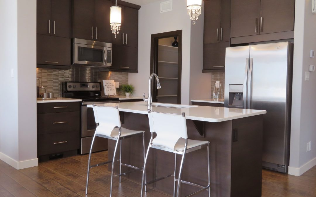 Upgrading Your Kitchen Cabinets